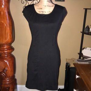 Beautiful black dress 👗